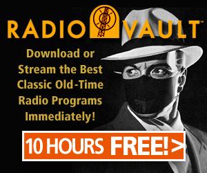 radio vault